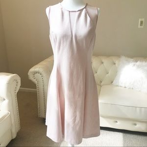 Guess Los Angeles Light Pink Dress